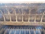 Siebkorb, Zwangskorb, Reparatur Landwirtschaft Maschine